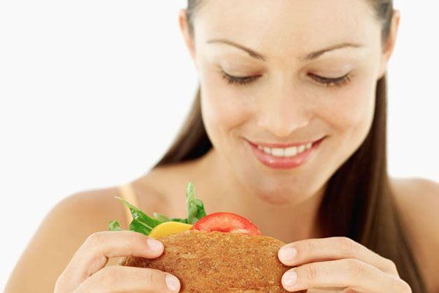 """Diete e cervello: è possibile """"allenarlo"""" a scegliere i cibi sani"""