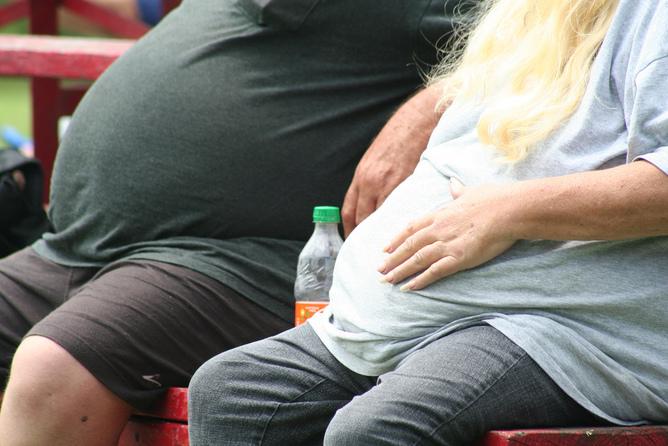 Obesità: gli additivi potrebbero essere la causa dell'epidemia?
