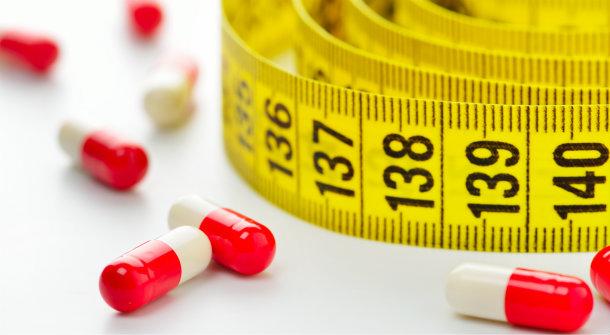 """Obesità: arriva la pillola del """"pasto immaginario"""""""