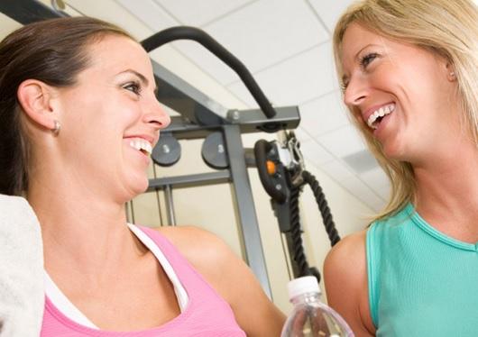 """Diete: ad attrarre sono quelle provate """"con successo"""" dagli amici"""
