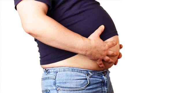 Obesità: così peggiora infiammando l'intestino