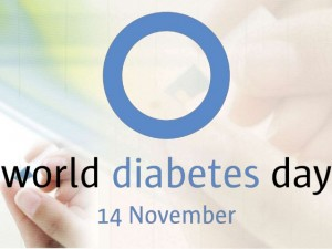 Giornata Mondiale del Diabete 2015: insieme possiamo!