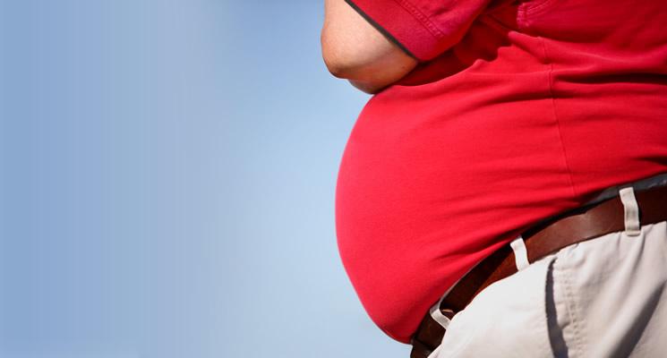 Obesità: l'ultima scoperta sui danni al cervello