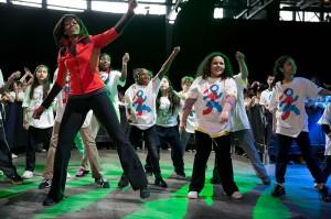 Lotta all'Obesità: la campagna di Michelle Obama è fallita?