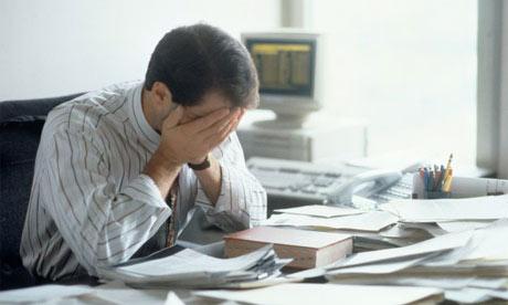 Diabete: tutta colpa dello stress? Ecco le categorie a rischio