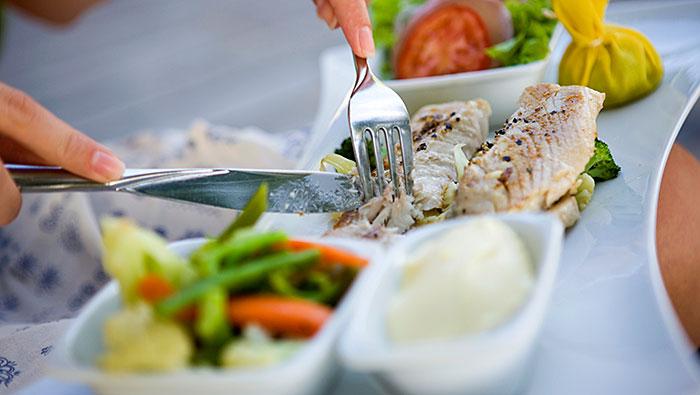 Le nuove frontiere della nutrizione: la dieta chetogenica