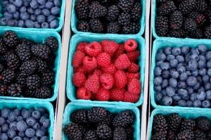 Perdere peso: il segreto è nei flavonoidi?