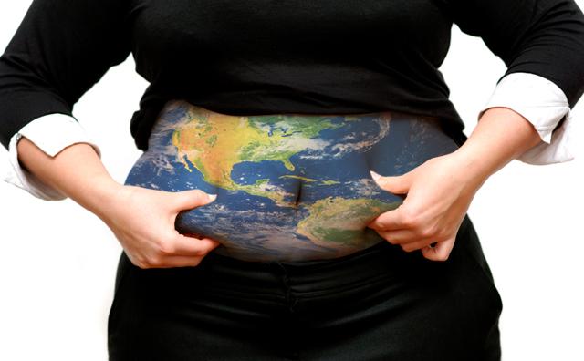 Globesity: la pandemia di Obesità è più seria delle aspettative