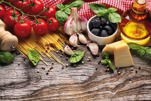 Dieta Mediterranea: la scoperta dell'America!