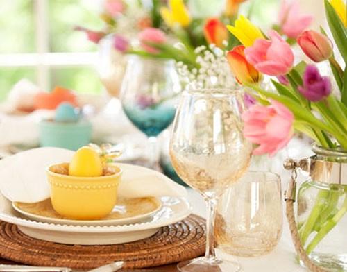 Pasqua 2016: i consigli per una festa all'insegna del Benessere