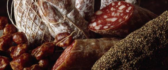 Diete e nutrizione: ancora un monito contro le carni lavorate