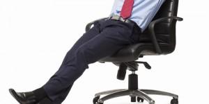 """Diabete: 6 ore di """"sedia"""" al giorno e il rischio aumenta"""