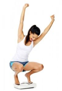 Perdita di peso: tutti i benefici che non conosciamo...