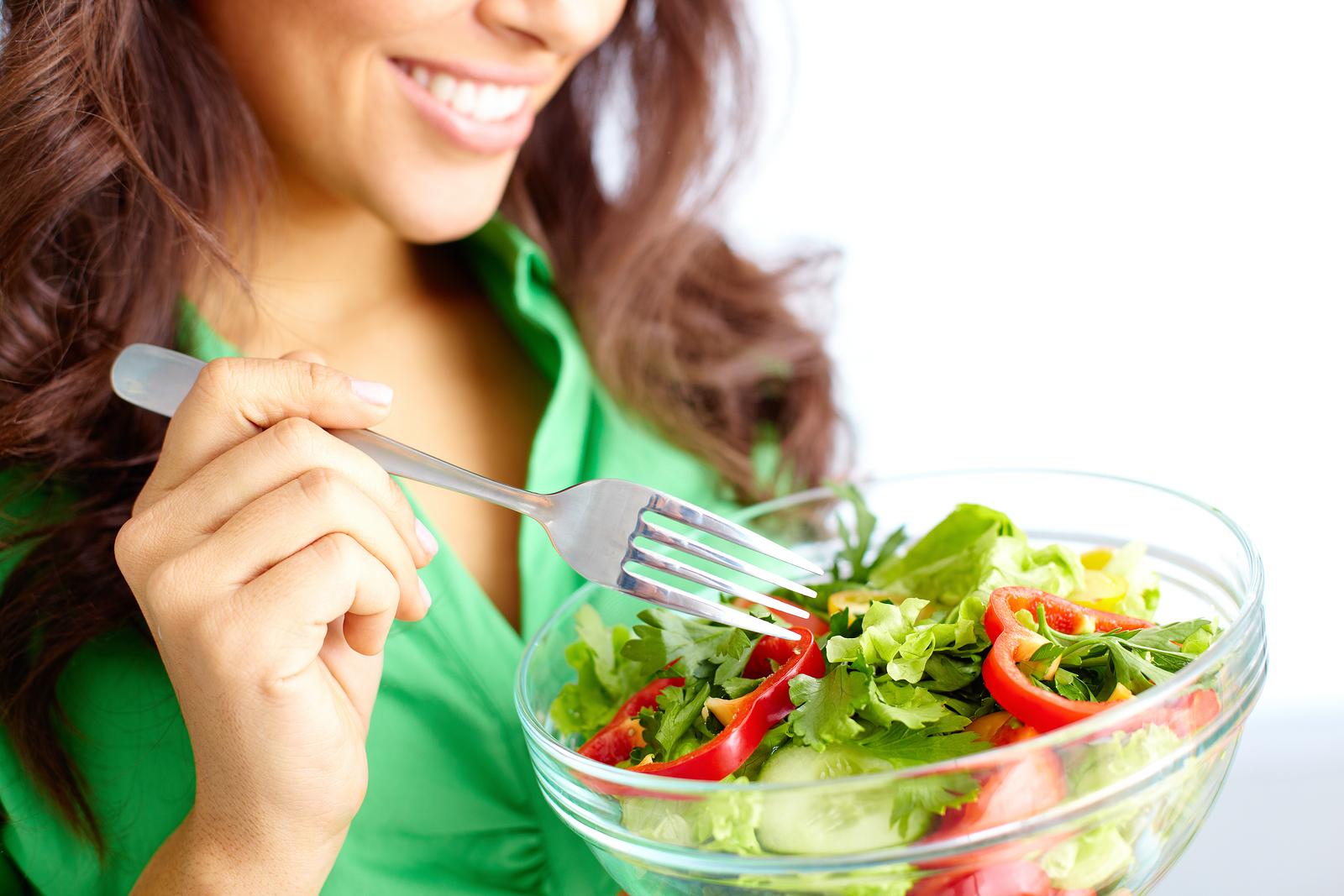 Dieta Vegetariana e rischio Diabete: l'ultima scoperta
