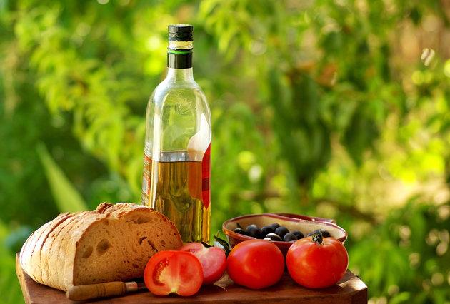"""Dieta Mediterranea: lo """"scudo"""" del nostro cuore"""