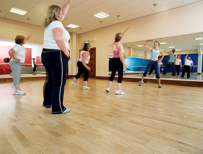 Obesità e scarsa voglia di fare attività fisica: ecco la spiegazione