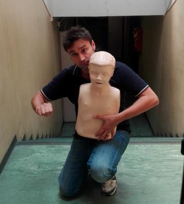 Soffocamento da corpo estraneo: tutto quello che dobbiamo sapere per proteggere i più piccoli